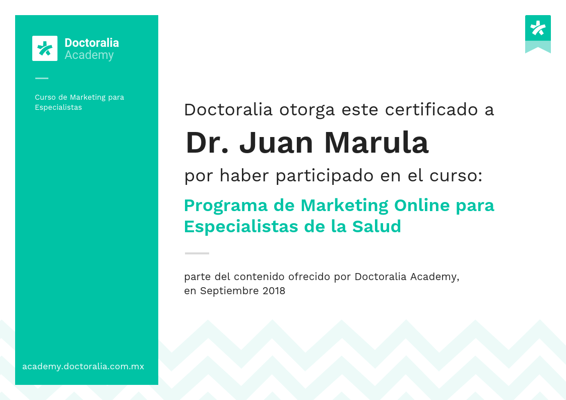 MX_Template_Certificate_Marketing_Course_for_Doctors
