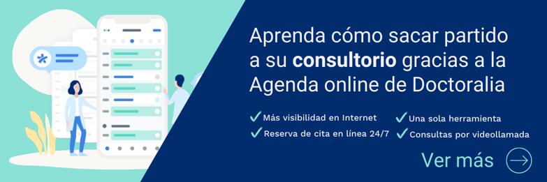 Agenda online de Doctoralia