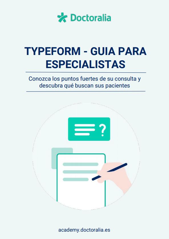 Tutorial Typeform